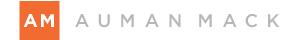 Auman Mack Logo